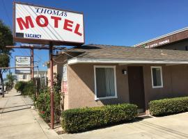 Thomas Motel, Bellflower