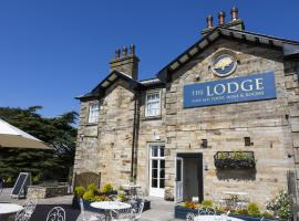 The Lodge Lancaster, แลงคาสเตอร์