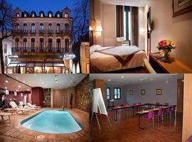 Alti Hôtel, Luchon