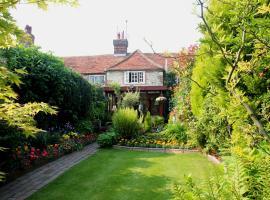 Magnolia Cottage, Pevensey