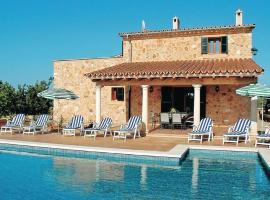 Holiday home Parc Santa Eugenia, Santa Eugenia