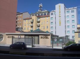 Hotel St. John, Sesto San Giovanni