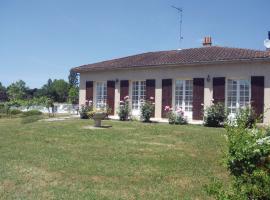Holiday home Le Repos, Rouffignac-de-Sigoulès