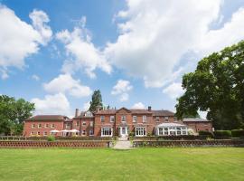 Bartley Lodge Hotel, Lyndhurst