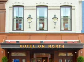 Hotel on North, Pittsfield