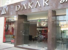 Dakar Hotel & Spa