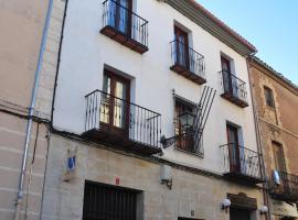 Apartamentos Turísticos Architettura Úbeda, Úbeda