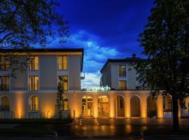Hotel und Pension Seereich, ลินเดา