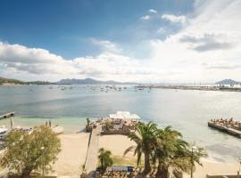 Hotel Capri, Port de Pollensa