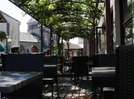 Hotel Restaurant Cousseau, Parentis-en-Born