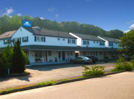 Americas Best Value Inn - Stonington, Stonington