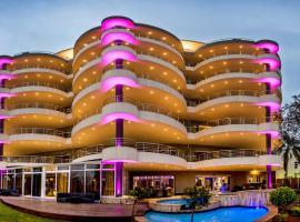 Coastlands Musgrave Hotel, เดอร์บัน