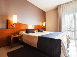 Hotel Granollers, Granollers