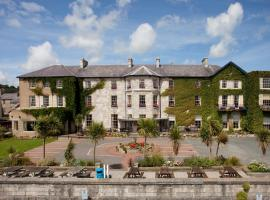 The Bulkeley Hotel, Beaumaris
