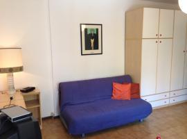 Appartamento Muredei