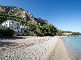 Kafara Beach House, Bagheria