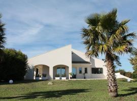 Casa Vacanze La Gebbia, Ragusa