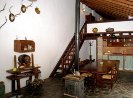 Cortijo Barranco, アルコス・デ・ラ・フロンテーラ