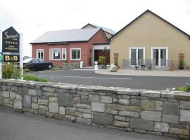 Seasons Lodge Guesthouse, Enniscrone