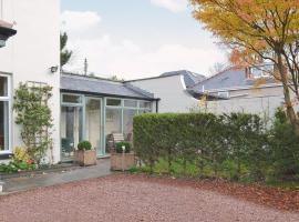The Lodge At Meadowfield, Corbridge
