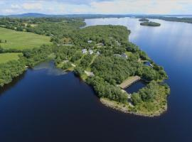 Fermanagh Suites, Aghnablaney