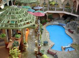 Pacific Inn Resort & Conference Center, White Rock