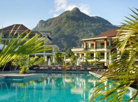 Savoy Seychelles Resort & Spa, โบวาลง