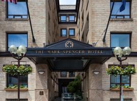 ザ マーク スペンサー ホテル