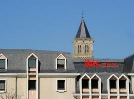 ibis Caen Centre, ก็อง