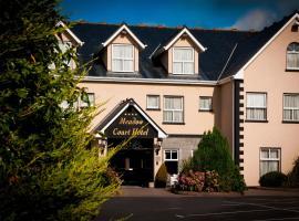 Meadow Court Hotel, Loughrea