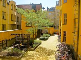 Citykoti Downtown Apartments