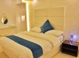 Al Asala Hotel Apartments, อัมมัน