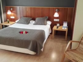 Hotel Sercotel Iriguibel Huarte Pamplona, ウルテ