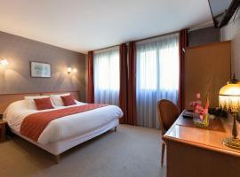 Hotel De Clisson Saint Brieuc, Saint-Brieuc