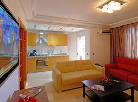 Appart Hôtel Mouna