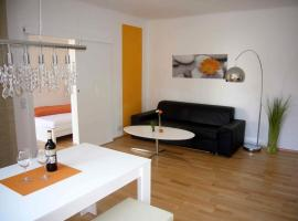 Feel at Home Apartment, Mödling