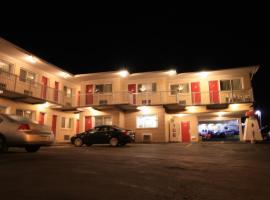 Lake City Motel, Dartmouth