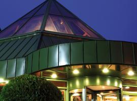 Silverbirch Hotel, Omagh