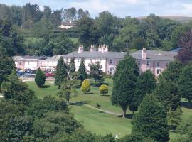 Elfordleigh Hotel, Plympton