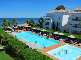 Grand Bleu Vacances – Résidence Sognu di Rena, San-Nicolao