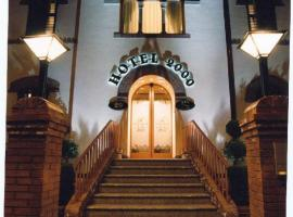 Hotel 2000, Fabriano
