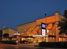 Hotel Olimpia, อิโมลา