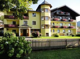 Pension Lindenhof, Fuschl am See