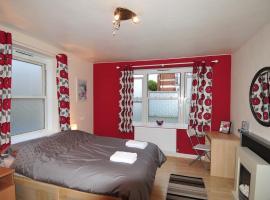 Stuart Rooms, ลอนดอน