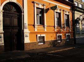 Pálma Panzió és Vendégház, Kaposvár