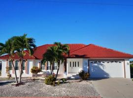 Shenendoah Holiday Home 1124, Marco Island