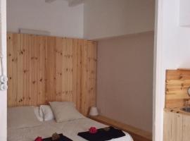 Apartment E.CO. Home Tarragona, ตาร์ราโกนา