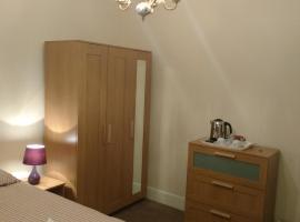Acton Lodge Guest House, ลอนดอน