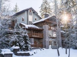 Horstman House by Whistler Premier