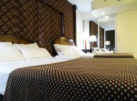 アバスト ホテル